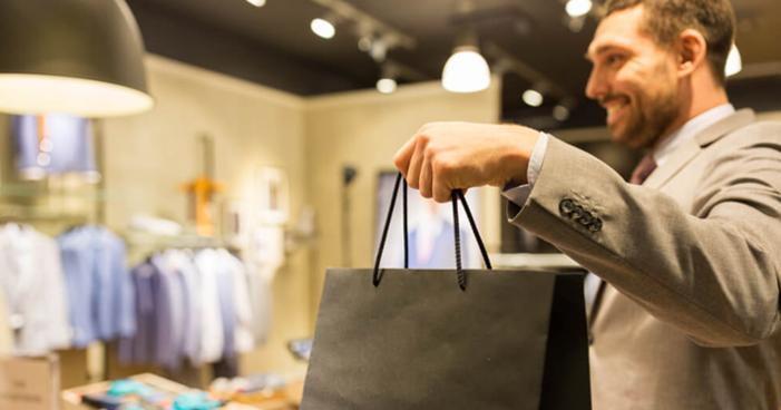 Lib Embalagens   como-atrair-clientes-para-loja-de-roupas - Lib Embalagens Sua marca aonde o seu cliente for
