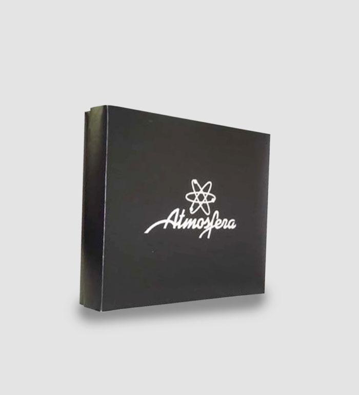 caixas de papel personalizadas
